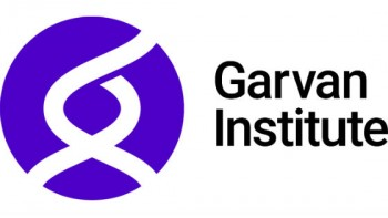 Garvan Institute of Medical Research's logo