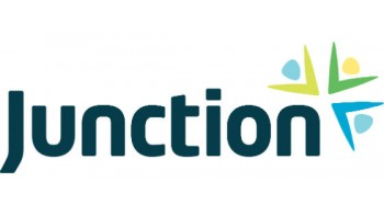 Junction Australia's logo