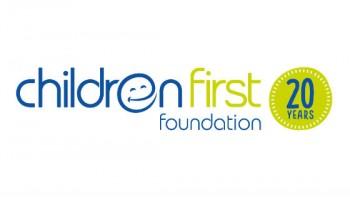 Children First Foundation's logo