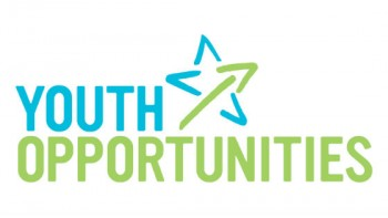 Youth Opportunities Association's logo