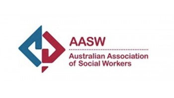 Australian Association of Social Workers's logo