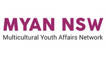 Multicultural Youth Affairs Network NSW's logo