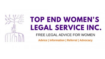 Top End Women's Legal Service Inc.'s logo