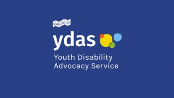 Youth Disability Advocacy Service's logo