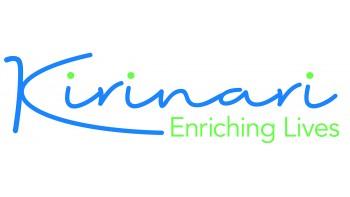 Kirinari Community Services's logo