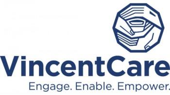 VincentCare Victoria's logo