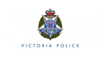 Victoria Police's logo