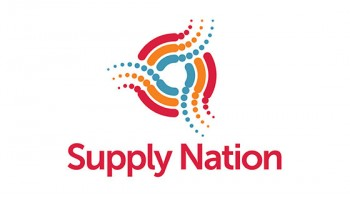 Supply Nation's logo