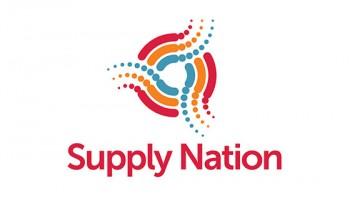 Supply Nation's logo