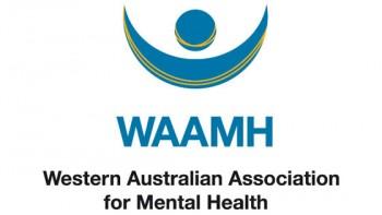 Western Australian Association for Mental Health's logo