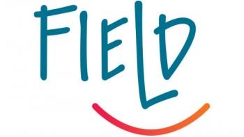Field's logo