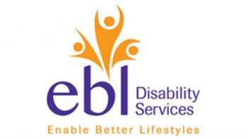 EBL Disability Services Inc.'s logo