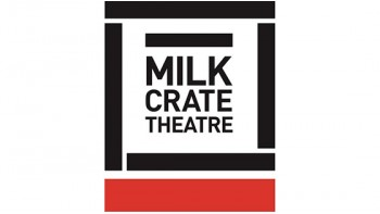 Milk Crate Theatre's logo