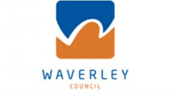 Waverley Council's logo