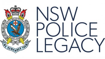 NSW Police Legacy's logo