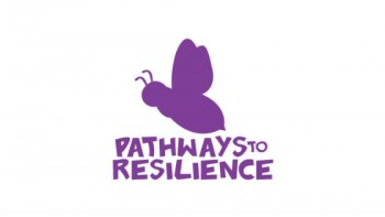 Pathways to Resilience's logo