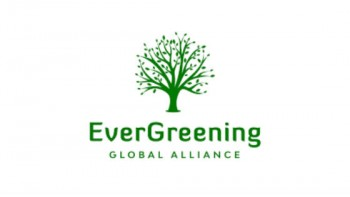 Global Evergreening Alliance's logo