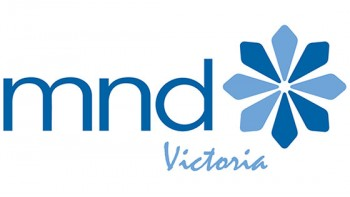 Motor Neurone Disease Association of Victoria's logo