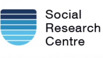 The Social Research Centre's logo