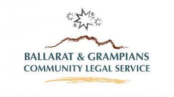 Ballarat & Grampians Community Legal Service's logo