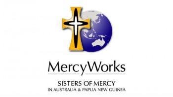 Mercy Works's logo