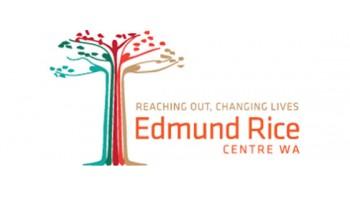 Edmund  Rice Centre WA's logo