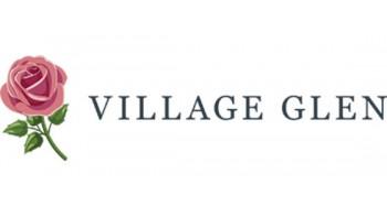 Village Glen's logo