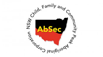 NSW Child, Family and Community Peak Aboriginal Corporation 's logo