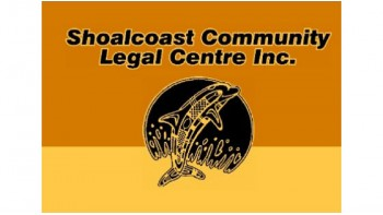 Shoalcoast Community Legal Centre's logo