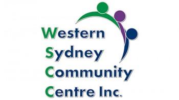 Western Sydney Community Centre's logo
