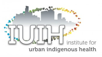 The Institute for Urban Indigenous Health's logo