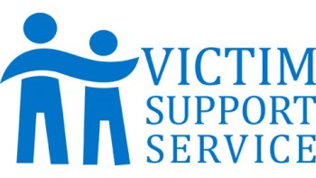 Victim Support Service's logo
