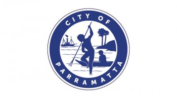 City of Parramatta Council's logo
