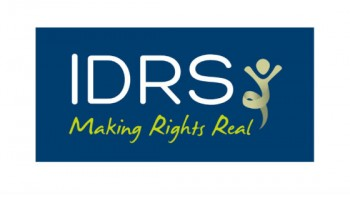 Intellectual Disability Rights Service's logo