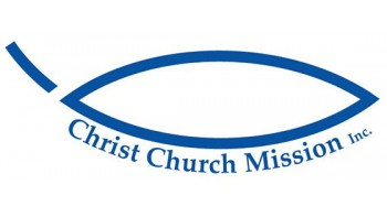 Christ Church Mission Community Centre's logo