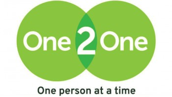 One2One's logo