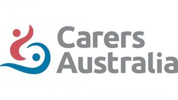 Carers Australia's logo