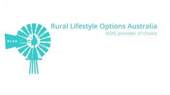 Rural Lifestyle Options Australia's logo