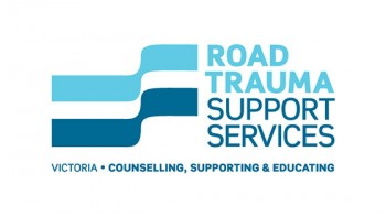 Road Trauma Support Services Victoria's logo