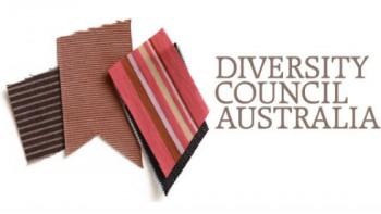 Diversity Council Australia's logo