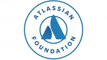 Atlassian Foundation's logo