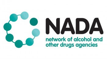 Network of Alcohol and other Drugs Agencies (NADA)'s logo