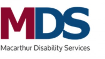 Macarthur Disability Services Ltd's logo