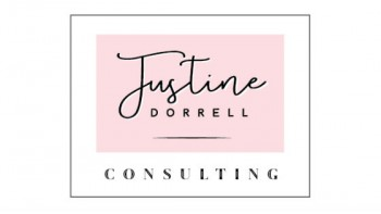 Justine Dorrell Consulting's logo