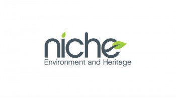 Niche Environment & Heritage's logo