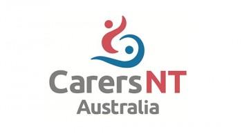 Carers NT's logo