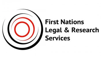 First Nations Legal and Research Services Ltd's logo