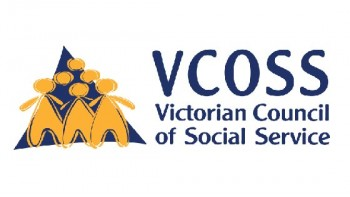 Victorian Council of Social Service's logo