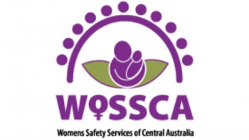 Women's Safety Services of Central Australia's logo