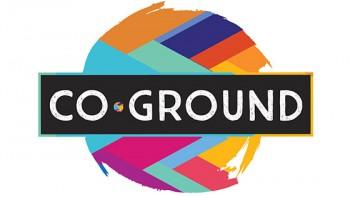 Co-Ground's logo